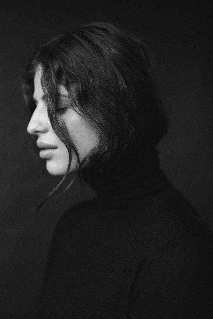 Kilja Rioja - Personal Work
