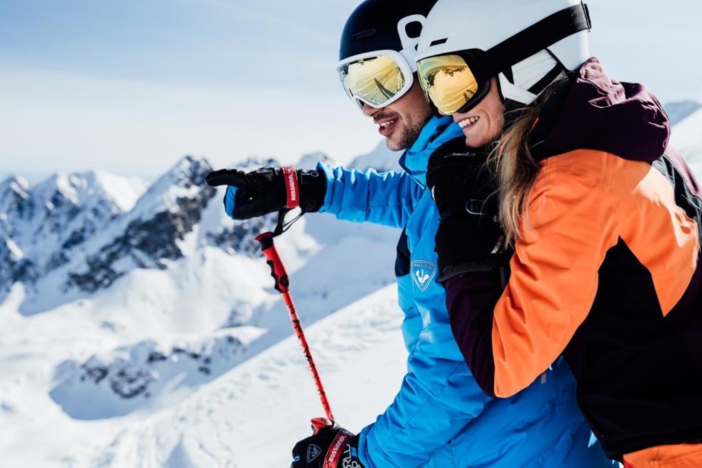 PKL Kasprowy Wierch Ski Resort