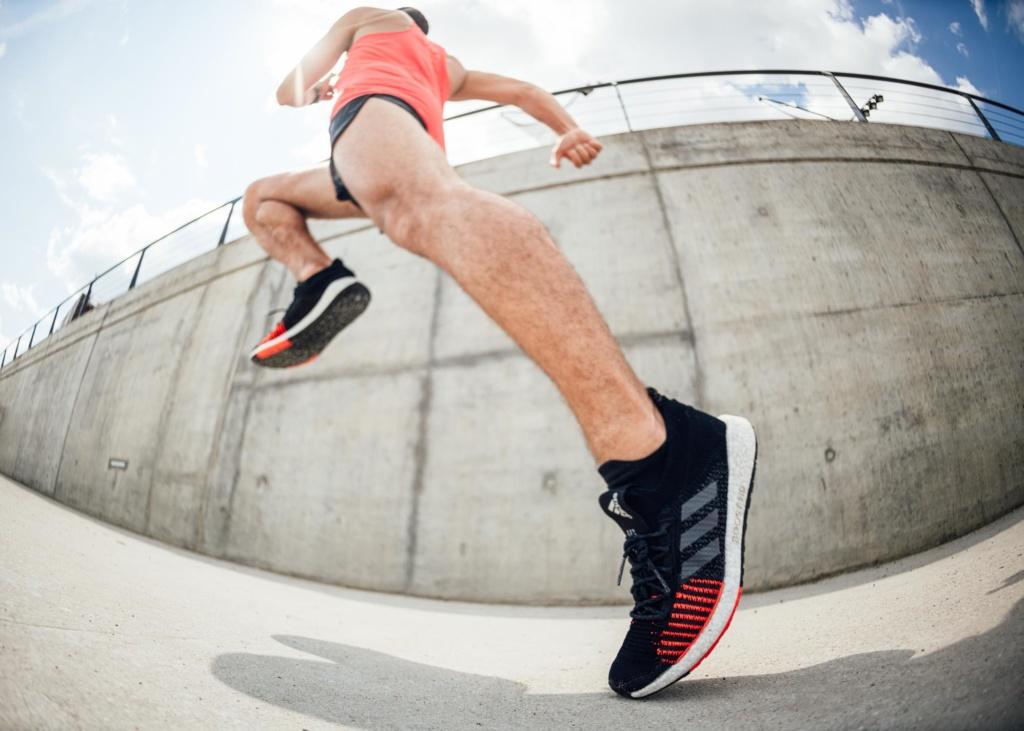 Adidas Runners Dubai