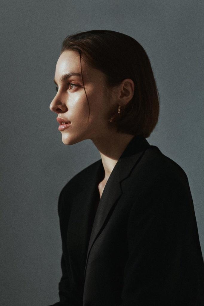 Weronika Żebrowska - Personal Work